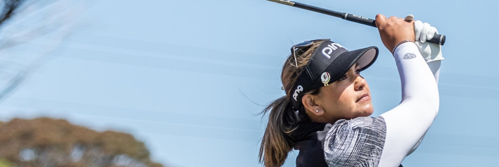 2020 ISPS HANDA Women's Australian Open - Day 4