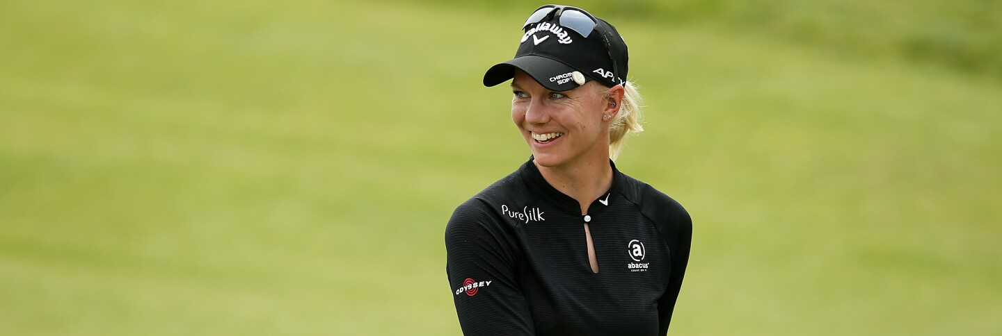 ISPS LPGA Handa Vic Open - Day Four