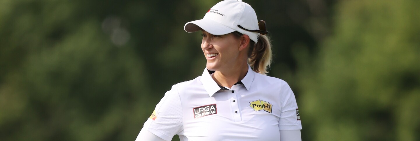 LPGA Drive On Championship - Previews