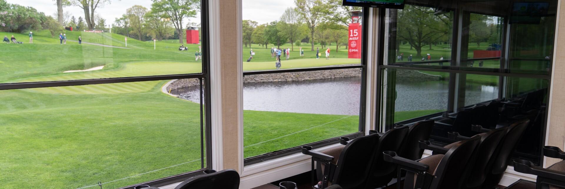 80th KitchenAid Senior PGA Championship