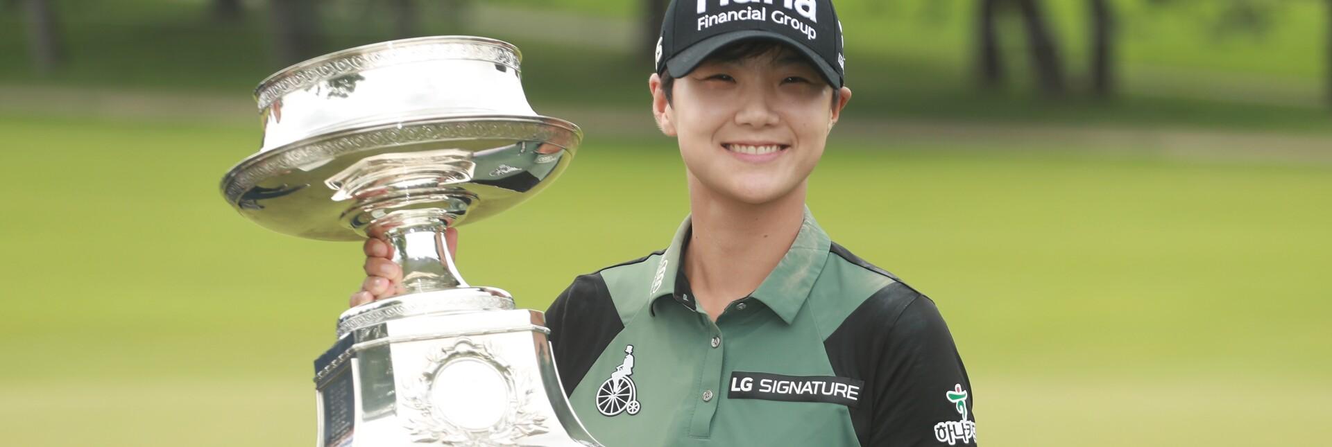 KPMG Women's PGA Championship - Final Round