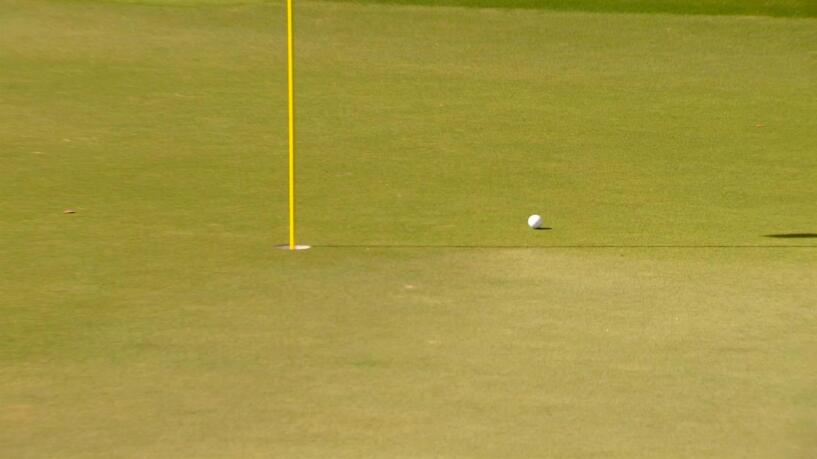Final round highlights from the PGA Professional Championship at PGA Golf Club