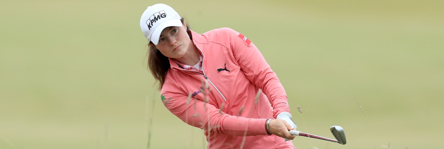 Aberdeen Standard Investments Ladies Scottish Open - Day Four