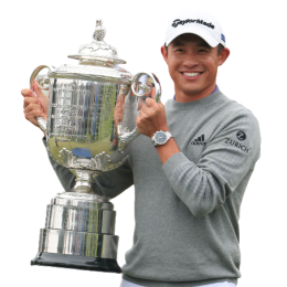 Collin Morikawa Trophy.png