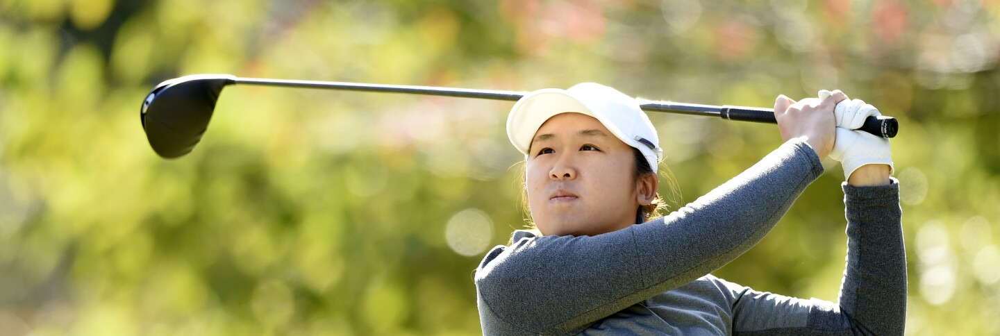 TOTO Japan Classic - Round One