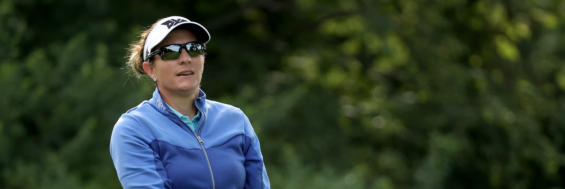Marathon LPGA Classic - Round One