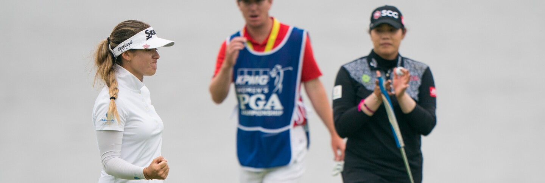 65th KPMG Womens PGA Championship