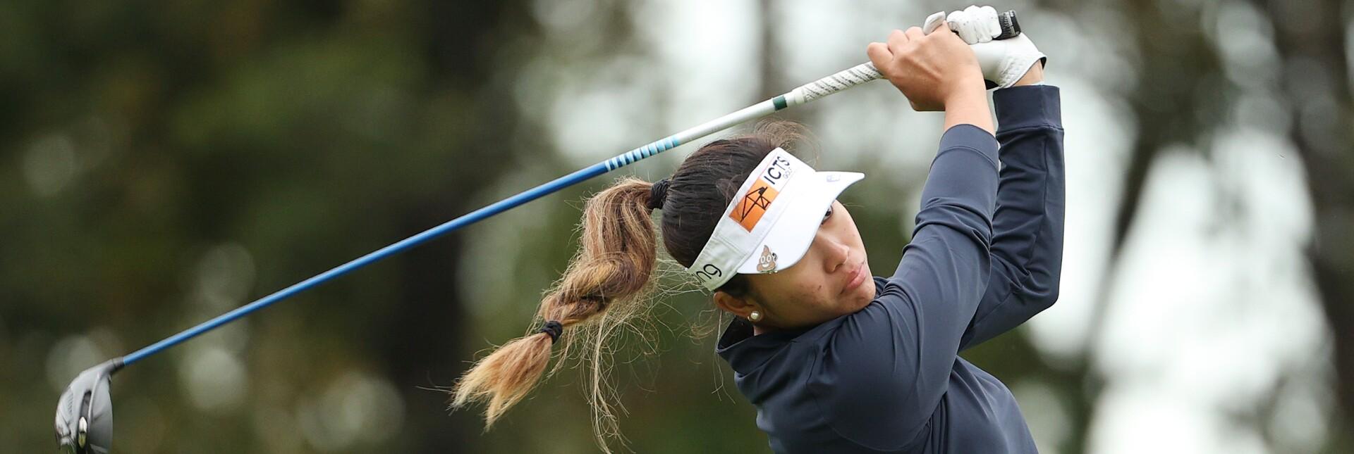 KPMG Women's PGA Championship - Round Three