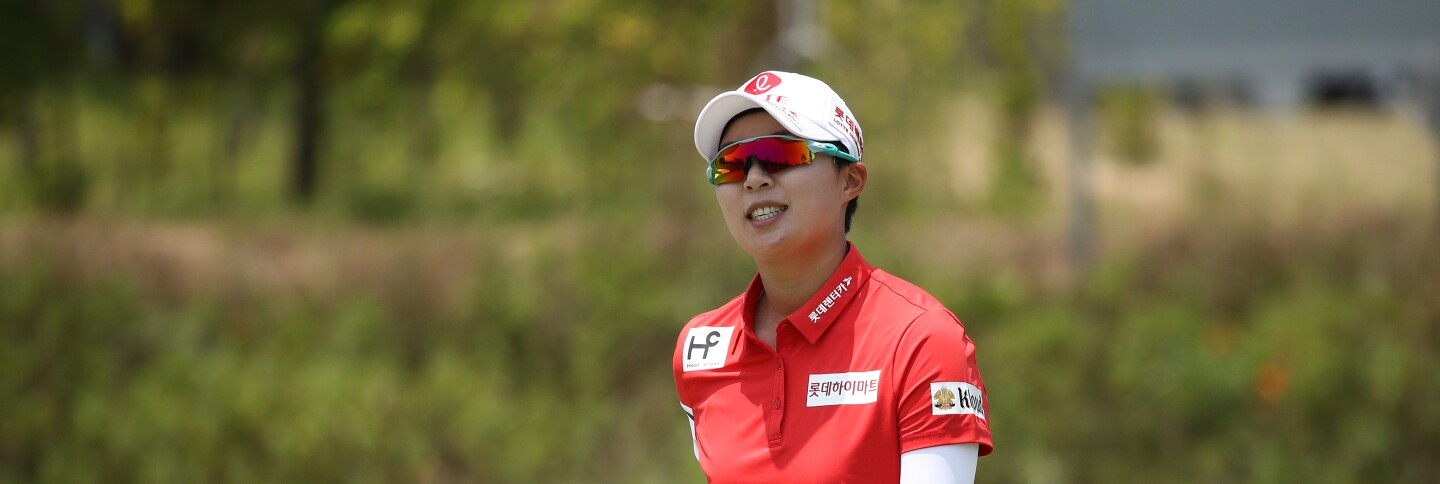 KIA Motors Korea Women's Open - Final Round
