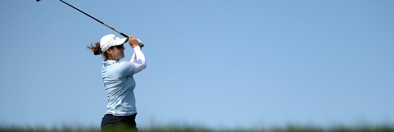 ISPS LPGA Handa Vic Open - Day Three