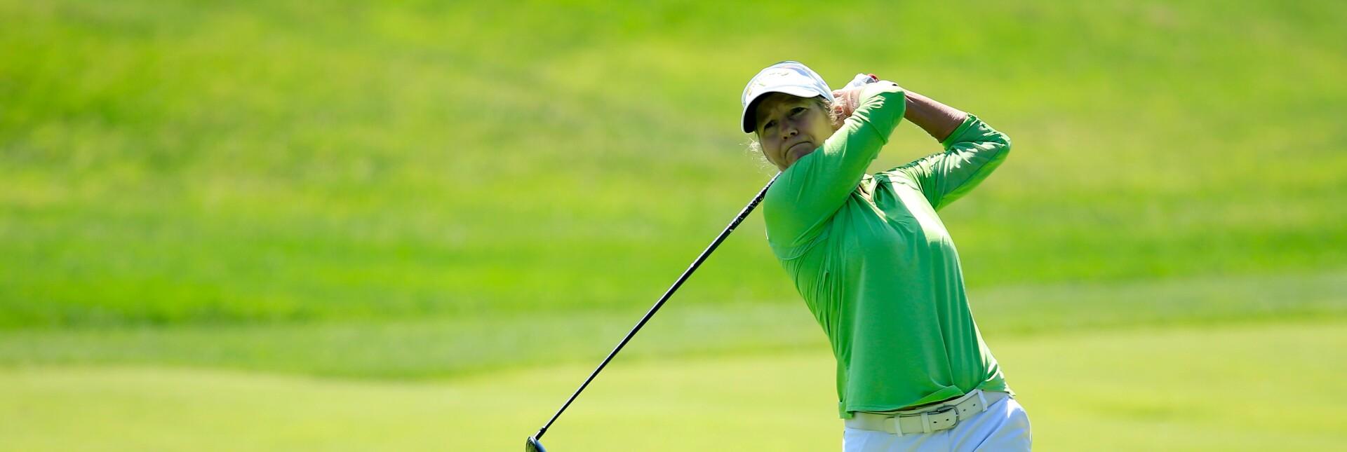 KPMG Women's PGA Championship - Preview Day 3