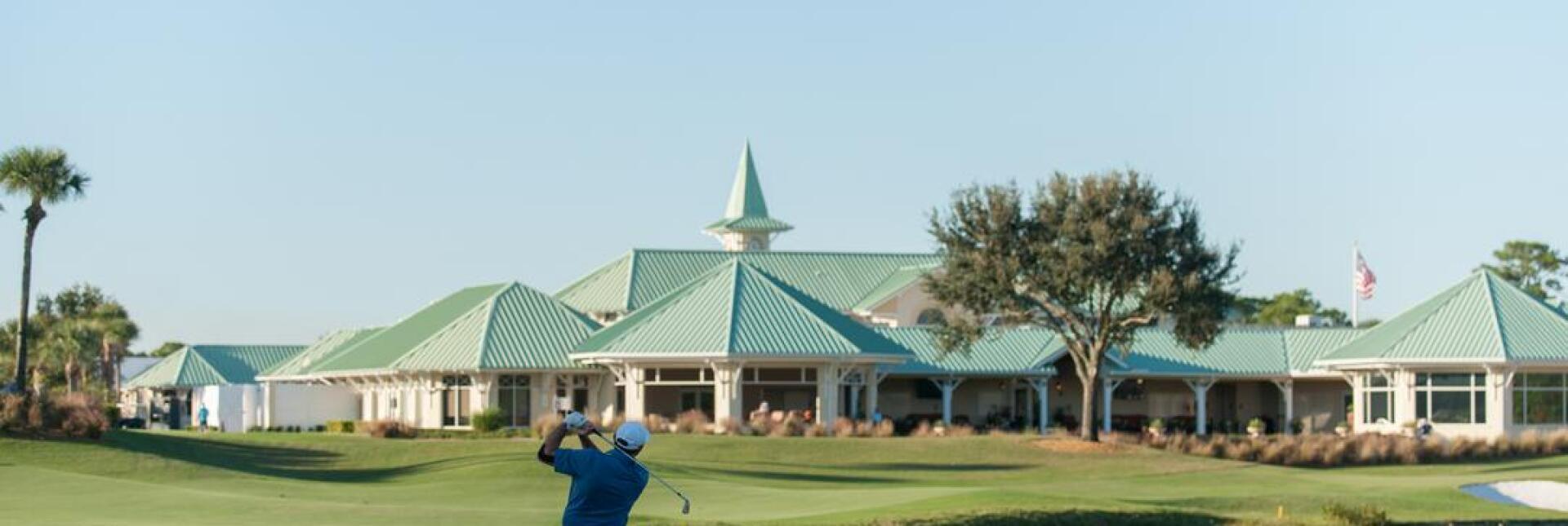 PGA Golf Club - Wanamaker Course