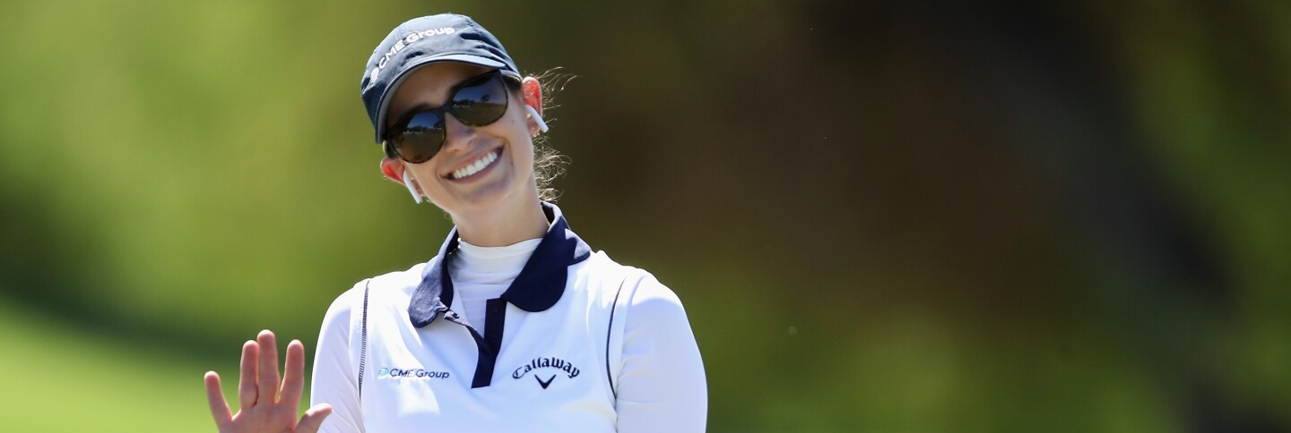 ANA Inspiration - Preview Day 3