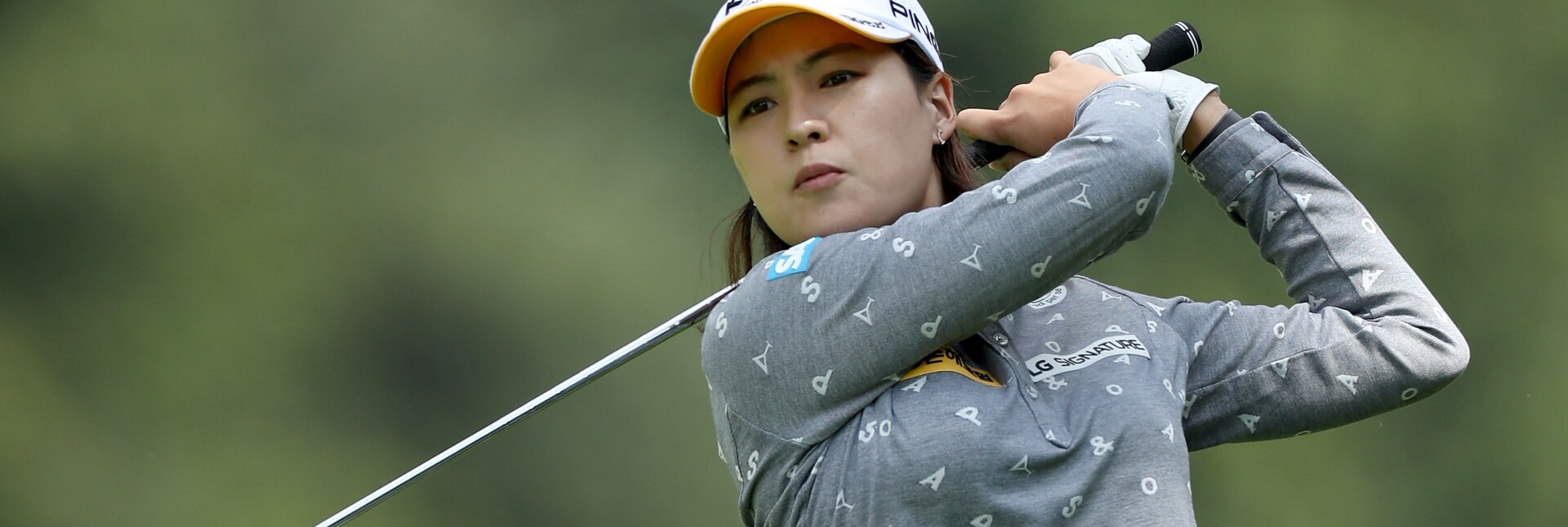 AIG Women's British Open - Day Two
